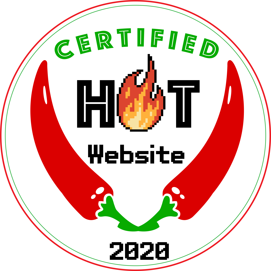 Hot Award 2020Hotaward