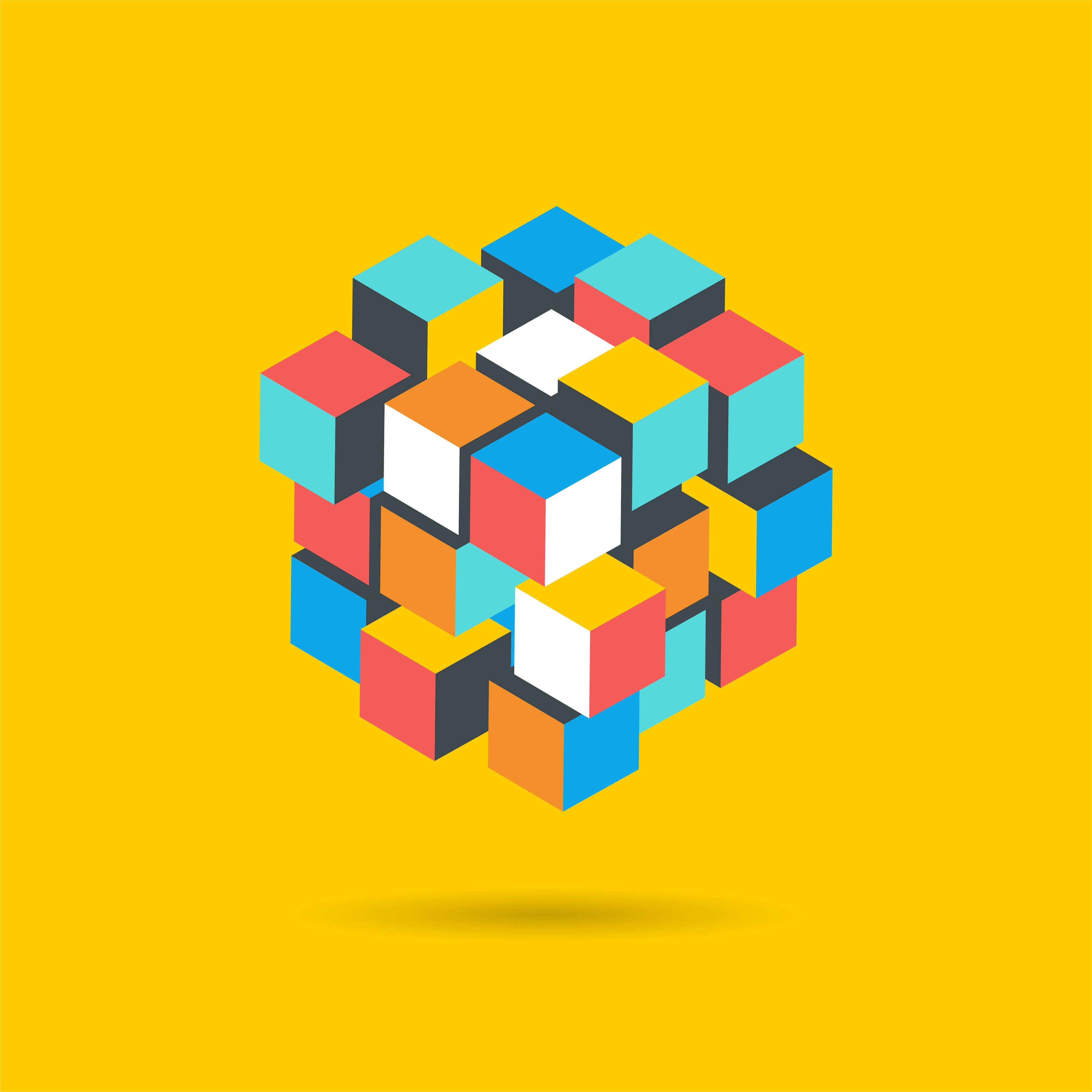 Rubicks cube customer value journey local seo nj