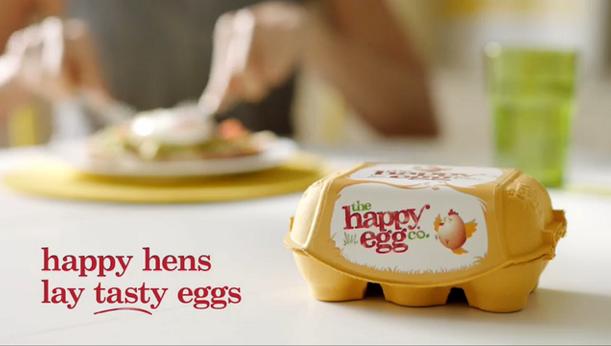 Happy Egg Co white label facebook ads agency nj