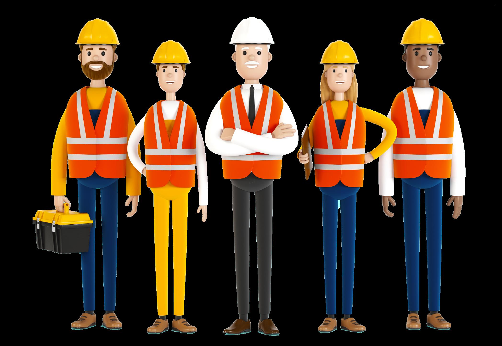 construction team-2